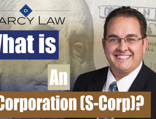 What Is An S-Corporation (S-Corp)?